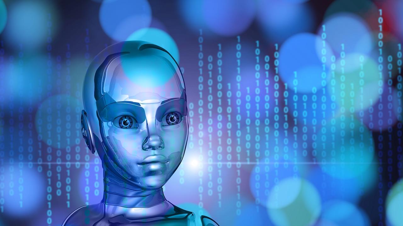 Machine learning (ML)