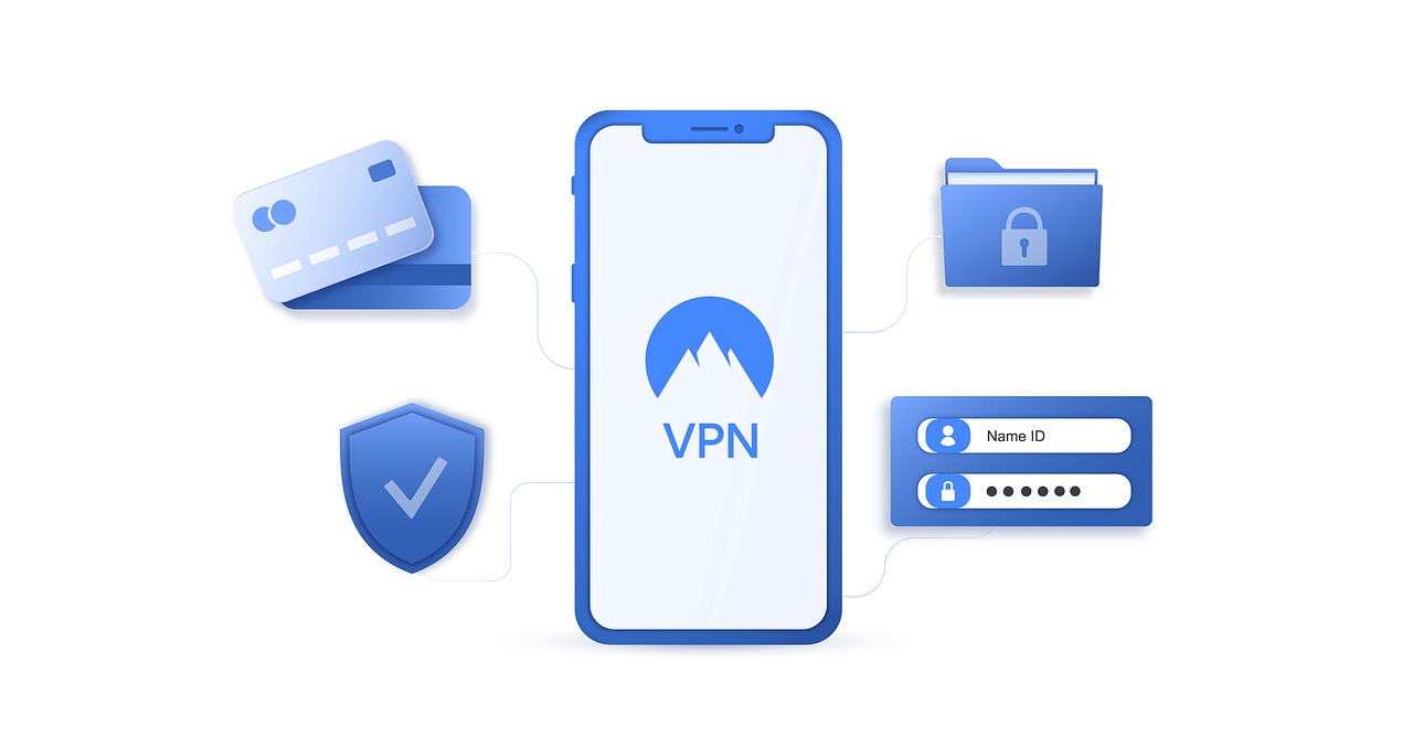 VPNs secure your data