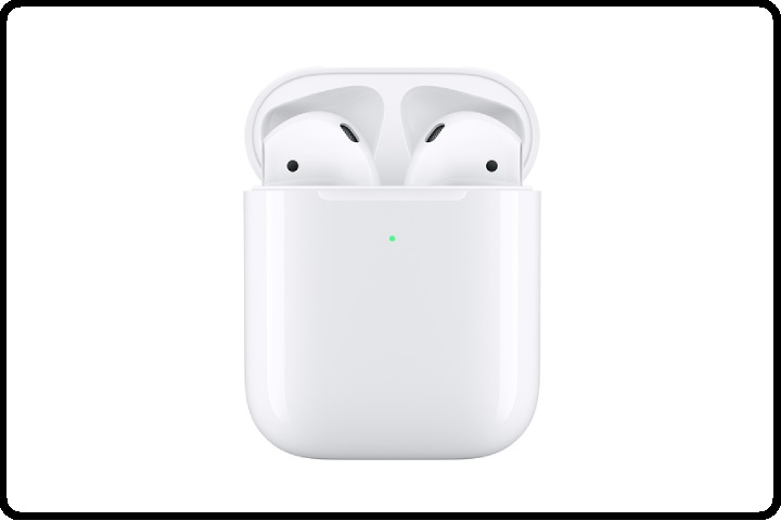 AirPods with Wireless Headphones Charging Case