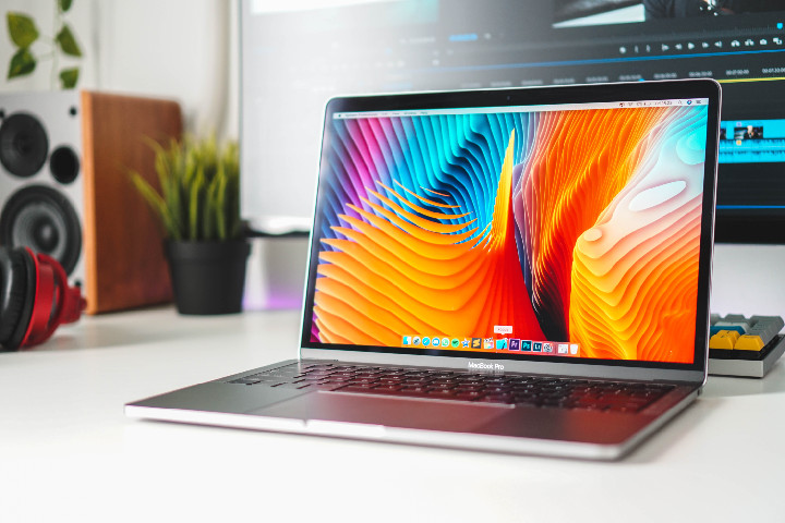 Apple Macbook Pro Display