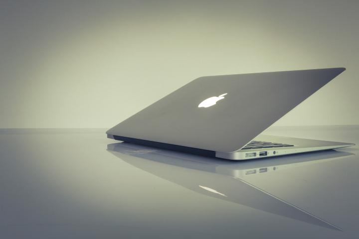 Apple Macbook Pro Memory or Internal storage