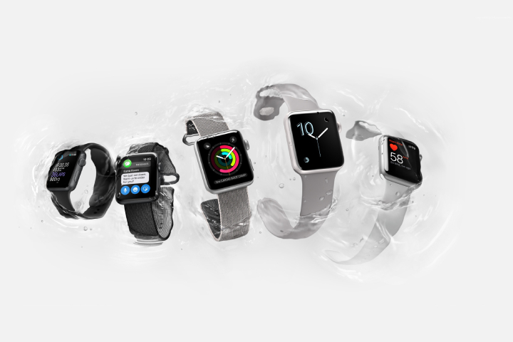 Apple Smart Watch Series Online