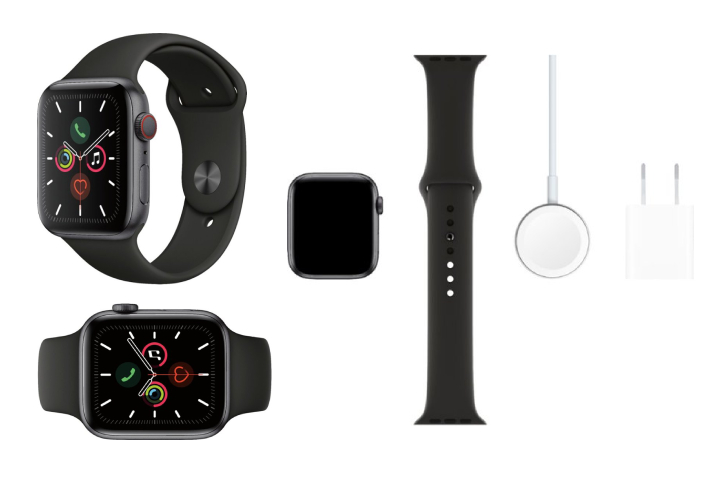 Apple Watch Series 5 Online