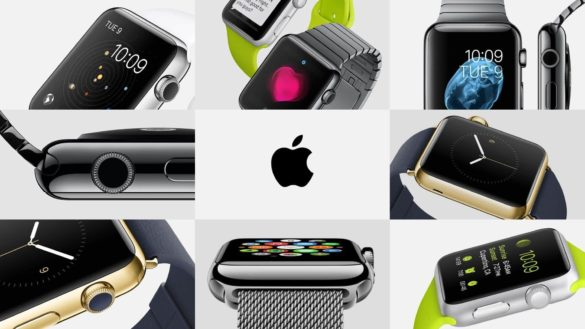 Apple Watch Series Online Gadgets
