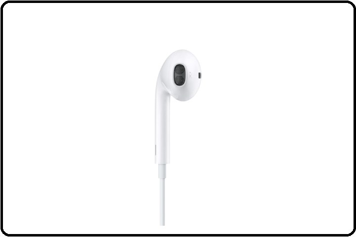 EarPods with 3.5 mm Headphone Jack Plug