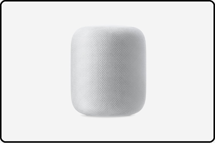 HomePod - White Headphones