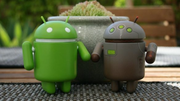 Android OS 7.0 Nougat Features