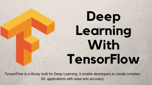 What are the main features of TensorFlow