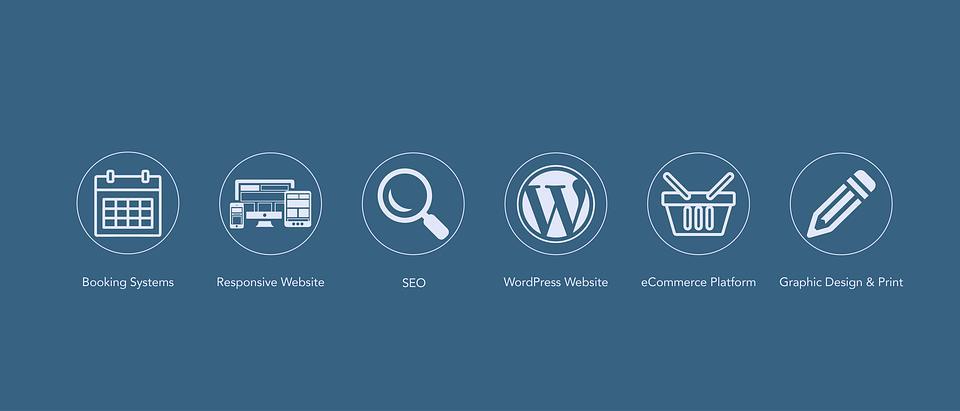 WordPress worlds most popular web development platforms content management system (CMS)