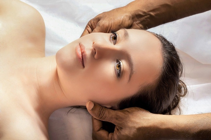 skincare therapy