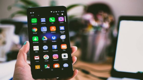Top 10 Must Have Apps for Android in 2020