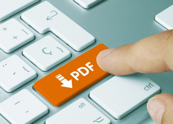 PDF Tips and Tricks 6 Ways to Use a PDF Converter