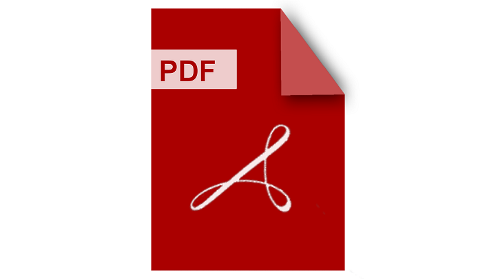 PDF Tips and Tricks
