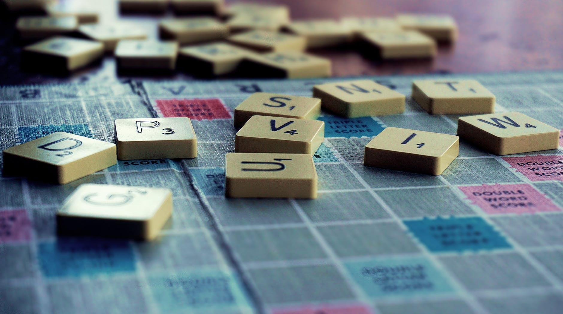 Top 5 word scrabble mobile apps that offer an exception Scrabble experience