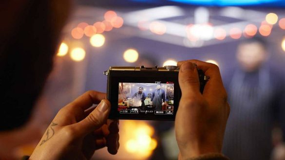 Here Are Some Great Tips For Shooting Videos