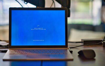 Fixed Error code 0x80004005 on Windows 10