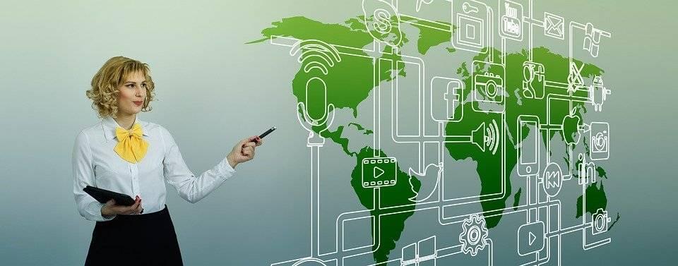 What is IO Digital social media management