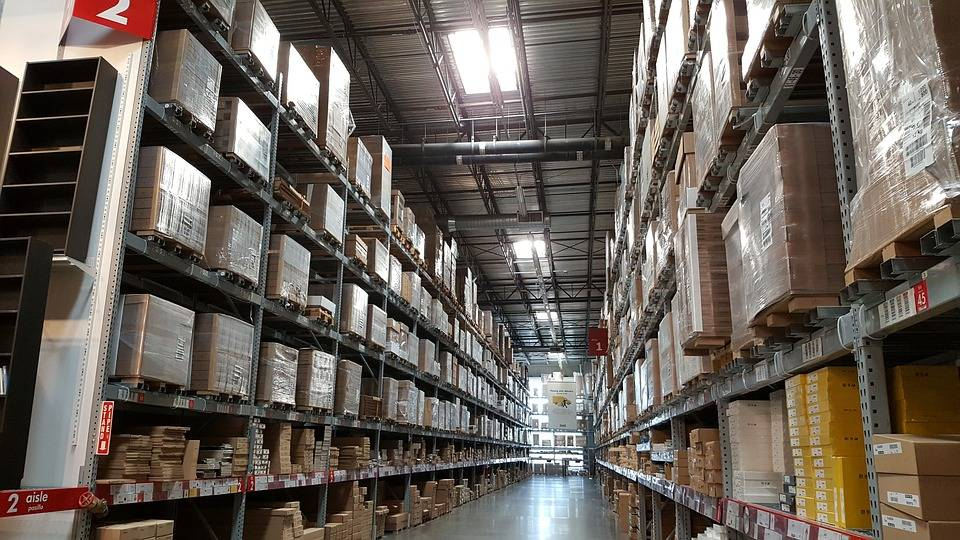 Warehousing in India and Analysis