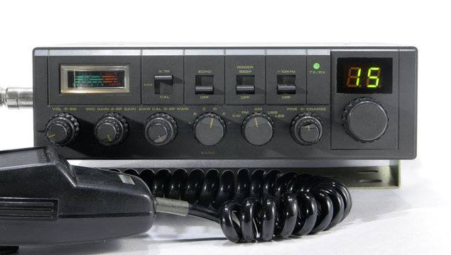 Amateur Radio Keeps Individuals Connected during Lockdown
