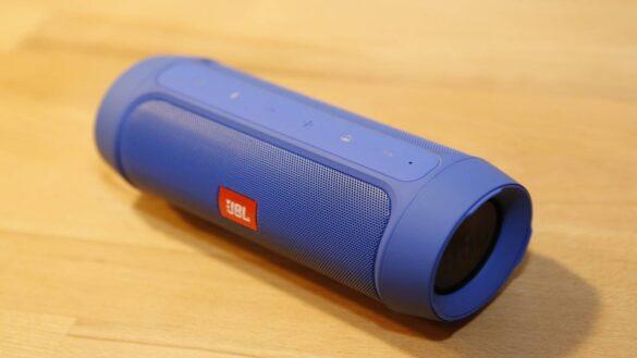 How Does Bluetooth Speaker Work